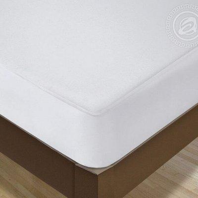 Подушки, Одеяла, Наматрасники, Чехлы на мебель — Наматрасники Ширина 160 см — Наматрасники
