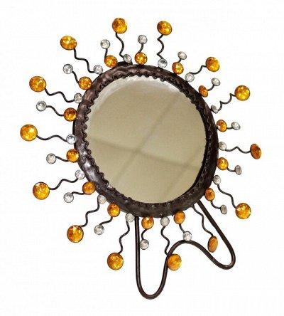 Кора сибирской лиственницы 60л. От 396 руб! — Зеркала — Для дома