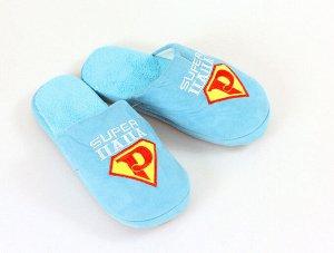 Тапочки мужские Super Папа M/43-44 654564 текстиль