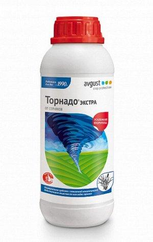 Торнадо Экстра 500мл (1уп/6шт) гербицид сплошного действия