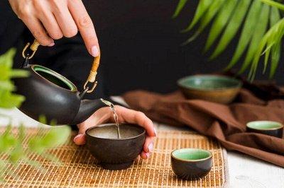 🚀 Вкусный Вьетнам. Большое пополнение ассортимента — Чай на любой вкус! Черный, зеленый, матча! — Чай