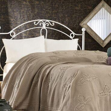 Подушки, Одеяла, Наматрасники, Чехлы на мебель — Пледы ЕВРО Макси — Пледы