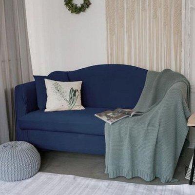 Подушки, Одеяла, Наматрасники, Чехлы на мебель — Чехлы для мебели — Чехлы для диванов