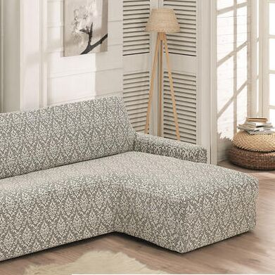 Подушки, Одеяла, Наматрасники, Чехлы на мебель — Чехлы для Угловых диванов — Чехлы для диванов