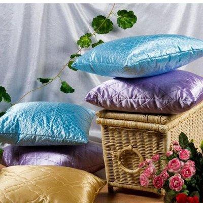 Подушки, Одеяла, Наматрасники, Чехлы на мебель — Декоративные Подушки — Декоративные подушки