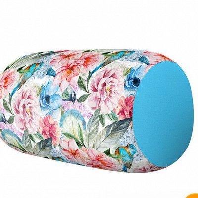 Подушки, Одеяла, Наматрасники, Чехлы на мебель — Декоративные Подушки - Валики — Декоративные подушки