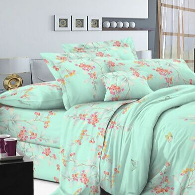 ОГОГО Какой Выбор постельного белья. Красивые расцветки — Постельное белье Двуспальное.. — Двуспальные и евро комплекты