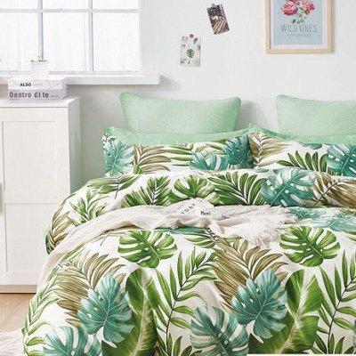 ОГОГО Какой Выбор постельного белья. Красивые расцветки — Постельное белье Двуспальное  . — Двуспальные и евро комплекты