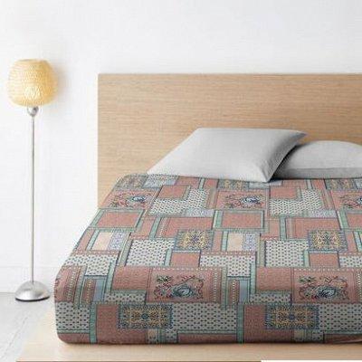 ОГОГО Какой Выбор постельного белья. Красивые расцветки — Простыни на резинке Ширина 140 см — Простыни на резинке