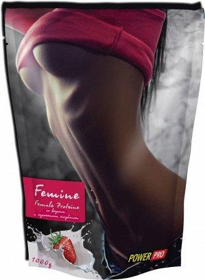Протеин Power Pro Femine - 1 кг