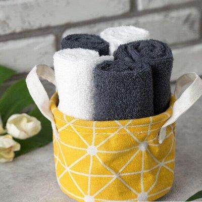 ОГОГО Какой Выбор Домашнего Текстиля — Полотенца для рук и лица (Наборы) — Полотенца