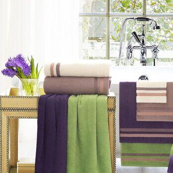 ОГОГО Какой Выбор Домашнего Текстиля — Полотенца для рук и лица (30х70 см) — Полотенца