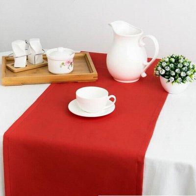 ОГОГО Какой Выбор Домашнего Текстиля — Дорожки на стол — Салфетки для сервировки