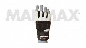 """Мужские перчатки MADMAX """"Professional"""" MFG269 черный"""