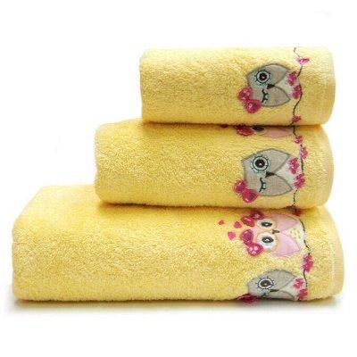 Текстиль для Детей. КПБ, Подушки, Одеяла, Пеленки — Детские Полотенца — Полотенца