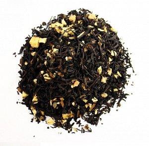 Зимний чай с пряностями