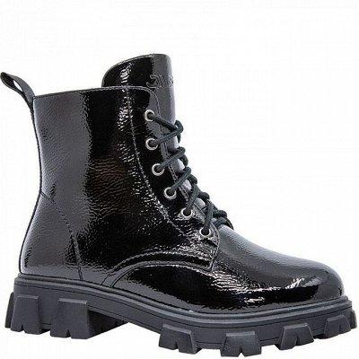 Триопт- обувь. Готовимся к школе — Обувь для девочек. Демисезонная обувь