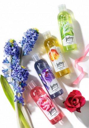Гель для душа «Ландыш» Spring Beauty
