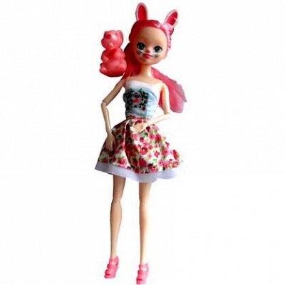 ஐОтличные игрушки! Отличные цены! ஐ Быстрая раздача — Энчантималс(EnchanTimals) — Куклы и аксессуары