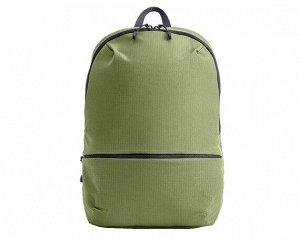 Рюкзак Xiaomi Youpin zajia mini backpack зеленый