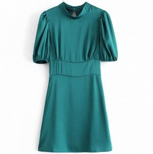 Платье S грудь 82 см, длина 84 см, талия 68 см M грудь 86 см, длина 85 см,, талия 72 см L грудь 90 см, длина 86 см, талия 76 см