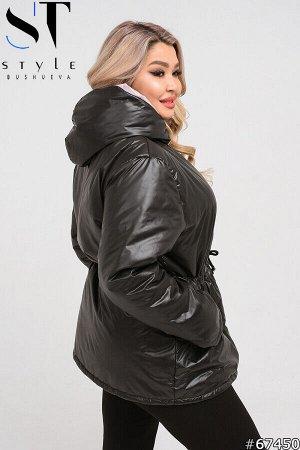 Двусторонняя куртка 67450