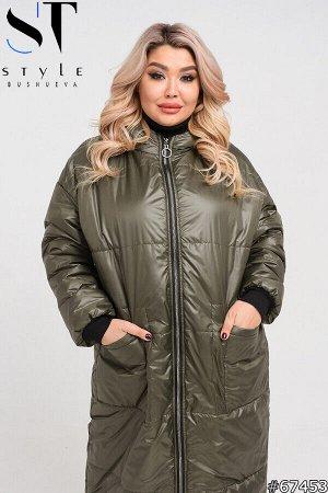 Пальто 67453