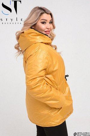 Двусторонняя куртка 67451
