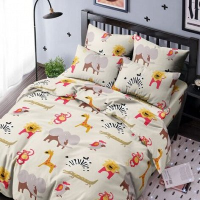 НОЧЬ НЕЖНА красивый домашний текстиль. Россия — Детское Постельное белье — Постельное белье