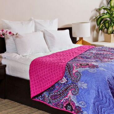 НОЧЬ НЕЖНА красивый домашний текстиль. Россия — Покрывала — Покрывала