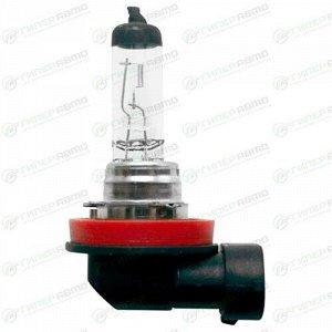 Лампа галогенная Bosch ECO H11 (PGJ19-2, T11), 12В, 5Вт, 1 шт, арт. 1 987 302 806