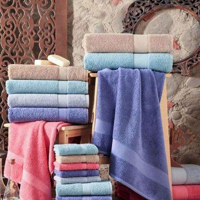 ⚜ Arya Home. Уютный домашний Текстиль. Турция — Полотенца Банные — Полотенца