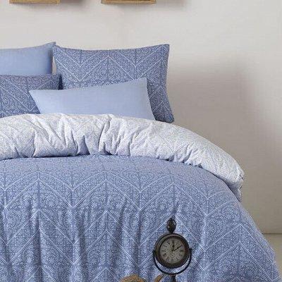 ⚜ Arya Home. Уютный домашний Текстиль. Турция — Постельное белье Полутороспальное — Полутороспальные комплекты
