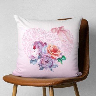 ⚜ Arya Home. Уютный домашний Текстиль. Турция — Декоративные Подушки — Декоративные подушки