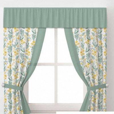 ⚜ Arya Home. Уютный домашний Текстиль. Турция — Шторы — Шторы