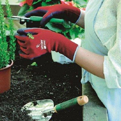 Садовый инвентарь из Японии. В наличии — Японские садовые перчатки