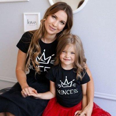 БОЖЬЯ КОРОВКА: Наряды для детишек на лето   — FAMILY LOOK — Одежда