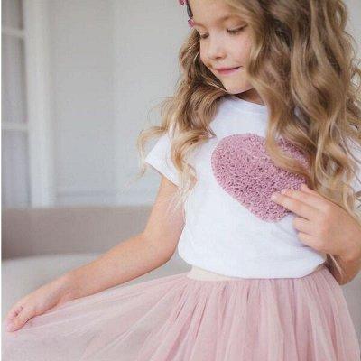 БОЖЬЯ КОРОВКА: Наряды для детишек на лето   — ДЕВОЧКАМ — Для девочек