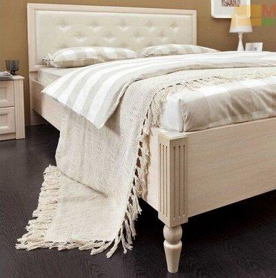 Классический и современный стиль. Мебель для каждого! — Кровати 1800 — Кровати