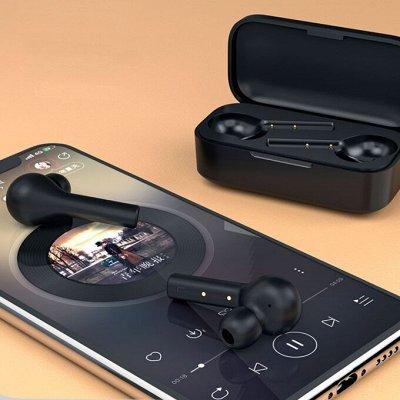 Xiaomi — С музыкой повсюду — ⚫ Наушники и колонки