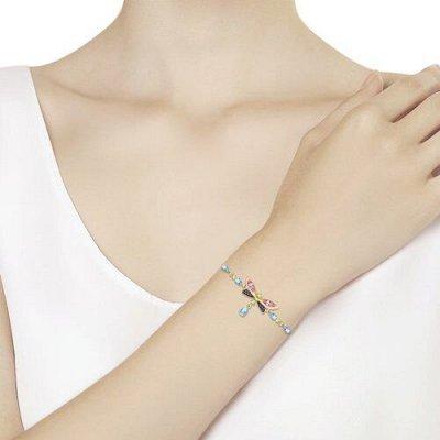 Ювелирные украшения от известных брендов. — Золотые браслеты  — Браслеты и шармы
