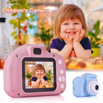 Гипер Маркет Игрушек⭐ Встречаем Лето — Детские фотоаппараты! Новинка