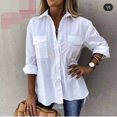 #Актуальные вещи в твой гардеробღДоступные цены! — Рубашки и пиджаки — Рубашки и блузы