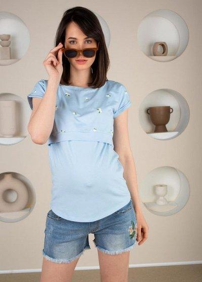 Колготки для беременных! 20, 40 den — Футболки, блузки, рубашки — Рубашки и футболки