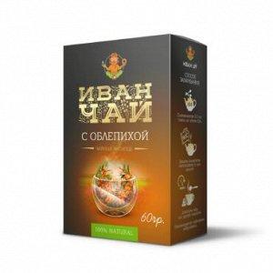 Иван-чай с облепихой, 60г