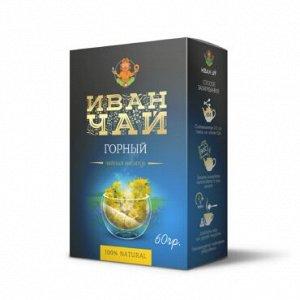 """Иван-чай """"горный"""", 60г"""