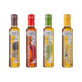 Оливковое масло Urzante, Vilato, La Espanola, Antico! — Масло оливк. Extra Virgin (лимон,трюфель, белые грибы) 17 — Растительные масла