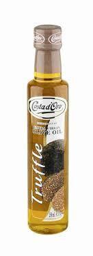 Масло оливковое Коста Доро Extra Virgin со вкусом и ароматом трюфеля