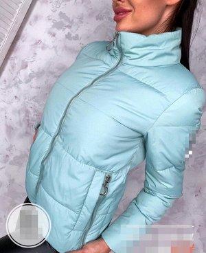 Куртка В размер! Длина куртки 60 см.