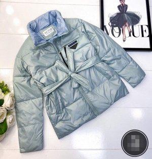 Куртка Длина 70 см